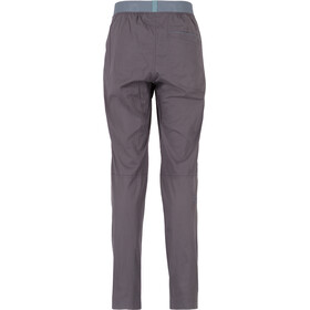 La Sportiva Roots Pantalones Hombre, carbon/slate